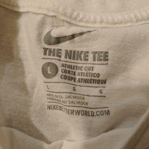 Nike frocket Tshirt